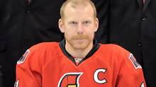 Ottawa Senators captain Daniel Alfredsson (Sean Kilpatrick/The Canadian Press)