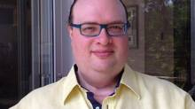 Jonathan Sterne is a professor of communication studies at McGill University. He is the author, most recently, of MP3: The Meaning of a Format.