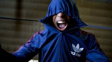 """All adidas"" global brand campaign"