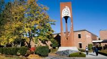 Trinity Western University. (Courtesy of Trinity Western University)