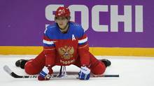 If the NHL decides against going to the 2018 Olympics, it might have to deal with players like Russian star Alex Ovechkin attending anyway. (Mark Humphrey/The Canadian Press)