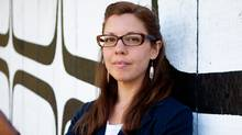 Dr. Sarah Hunt is a member of the Kwagiulth band of the Kwakwaka'wakw First Nation