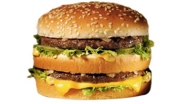 Why New York is in a Big Mac state of mind - The Globe and..