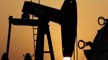 A supply glut in West African and European markets dragged Brent down 3.3 percent last week with the front Brent futures contract touching $104.39, its lowest since early April.