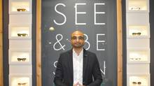 Introducing Dr. Ritesh Patel, owner of See & Be Seen Eyecare, a full service eye and vision care provider located in Toronto's Liberty Village. (See & Be Seen Eyecare)