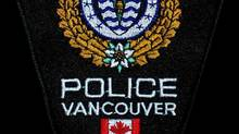 Vancouver Police Department service badge (Vancouver Police Department)