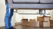 In her new book, Smart is the New Rich: Money Guide for Millennials, Christine Romans argues that moving home is economically necessary in many cases and a smart thing to do. (Getty Images/iStockphoto)
