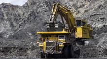 Despite a 50-per-cent plunge in the price of coking coal, Anglo American is planning a $200-million multi-year expansion at its B.C. operation. (Anglo American)