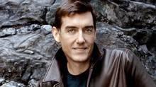 "Justin Cronin, author of ""Passages"" (Handout)"