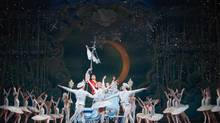 "The National Ballet of Canada, seen here performing ""The Nutcracker"" in 2008, is a member of the Canadian Conference of the Arts. (Bruce Zinger/Bruce Zinger)"