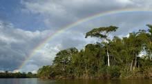 Ecuador (Tropic Journeys in Nature)