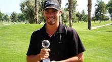Andrew Roque (Canadian Tour)