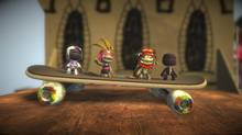 Playstation 3 game LittleBigPlanet (Courtesy Sony)