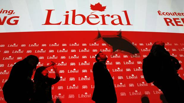 British Columbia Liberal Party leadership election