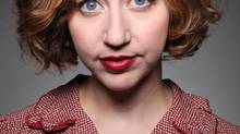 Kristen Schaal, of Flight of the Conchords and The Daily Show, will be appearing at the 11-night comedy festival. Kristen Schaal