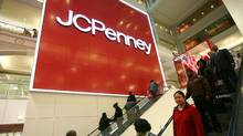 Penney thinks it can cut costs by $900-million over two years in part by running only 12 pricing and product promotions a year compared with the 590 such events it ran last year. (Mark Lennihan/Associated Press/Mark Lennihan/Associated Press)