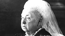 This 1897 file photo of Queen Victoria was made at the time of her diamond jubilee. (AP)