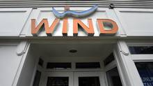 A Wind Mobile store located on Toronto's Queen Street West is shown on July 3, 2014. (Fred Lum/The Globe and Mail)