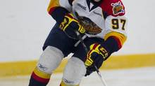 Connor McDavid was drafted No. 1 overall by the Erie Otters in the 2012 OHL draft and is a designated 'exceptional player' by the NHL. (Peter Power/The Globe and Mail)