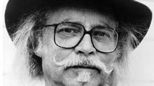 Author W. P. Kinsella is shown in this undated file photo. (Handout/REUTERS)