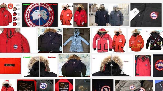 Canada Goose chilliwack parka sale price - I'll never fall for an online shopping scam ever again - The Globe ...