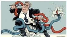 (David Parkinson for the Globe and Mail/David Parkinson for the Globe and Mail)