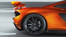 Mclaren P1 (McLaren)