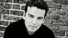 Conductor James Gaffigan (Mat Hennek)