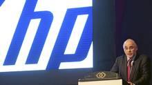 Hewlett-Packard's former CEO Léo Apotheker