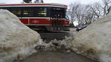 Is the GTA about to get more of this kind of weather? (Fred Lum/The Globe and Mail)