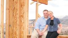 When doing a major renovation like adding a floor to an existing home, it's important to have a flexible plan in place for the financing as well as the renovation, say experts. (ISTOCKPHOTO.COM)