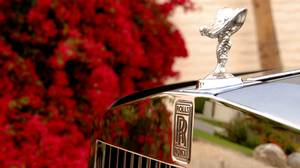Rolls-Royce is currently building 15 cars a day, including Phantom and Ghost models, at its manufacturing plant in Goodwood, West Sussex, England.