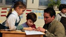 A study from the Fraser Institute says teacher compensation should vary. (Geostock/PHOTODISC)