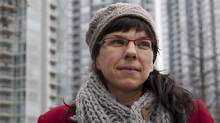 Andrea Reimer is one of two city councillors supporting a move to see Vancouver establish a lobbyist registry. (Deborah Baic/The Globe and Mail)