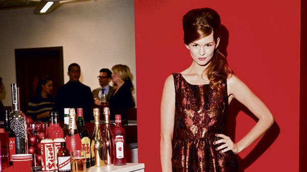 Five Tips For Office Holiday Party Attire