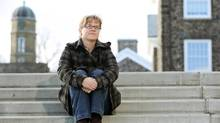 Kathleen Cawsey, tenured English professor at Dalhousie University, says students need to write a lot, but with growing class sizes, she must think twice before including essays in her courses. (Paul Darrow/The Globe and Mail)
