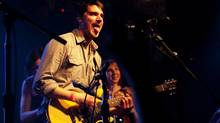The band Hey Rosetta! will play in Guelph at the Hillside Festival this weekend. (Della Rollins For The Globe and Mail)