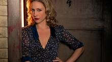 Vera Farmiga, as Norma Bates, in Bates Motel.