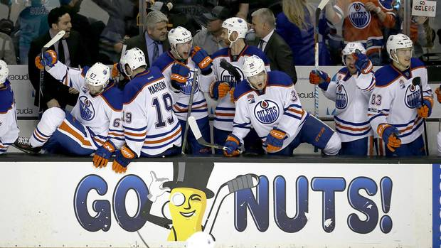 In Edmonton, Winning Changes Everything