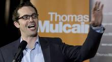 The NDP have recruited Jeremy Bird, national field director for the re-election campaign of President Barack Obama. (Paul Chiasson/The Canadian Press)