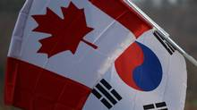 We need to sell Canadians on South Korea (The Canadian Press)