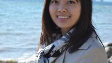 Linda Chew is a finance professional enrolled in the two-year, full-time MBA program at Columbia University in New York.