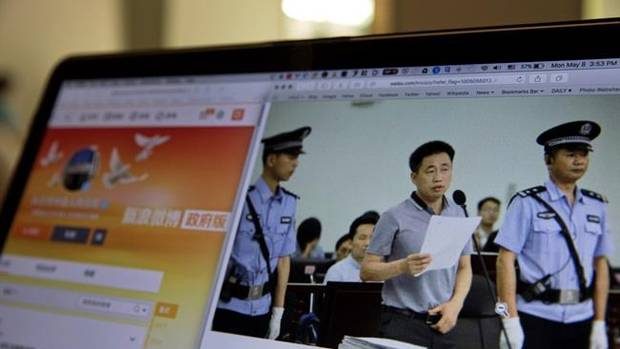 Image result for China forces lawyer on 3,000-kilometre road trip, raising new questions about justice
