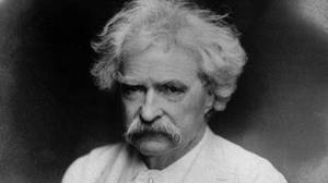 Mark Twain: A 'hack writer who would not have been considered fourth rate in Europe'