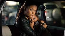 """Thandie Newton (left) and Jordenn Thompson in """"Tyler Perry's Good Deeds"""" (Quantrell Colbert)"""