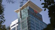 Woodside Petroleum, which is headquartered in St Georges Terrace, Perth, Australia (RON D'RAINE/Bloomberg News)