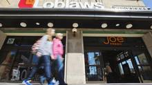 The Competition Bureau says Loblaw's terms with suppliers 'may raise rivals' costs.' (MARK BLINCH/REUTERS)