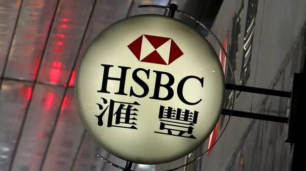 HSBC's $2.5-billion buy-back boosts shares as bank postpones profit goal - The Globe and Mail