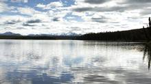 In 2010, Taseko Mines proposed a copper and gold mine at Fish Lake. The project would have turned a trout-filled lake into a tailings dumping ground. B.C. approved the proposal, with conditions, but the federal review rejected it. Taseko subsequently revised their plans, sparing the lake. (John Lehmann/The Globe and Mail/John Lehmann/The Globe and Mail)
