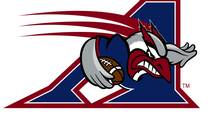 Montreal Alouettes team logo is seen in this file photo. (CFL)